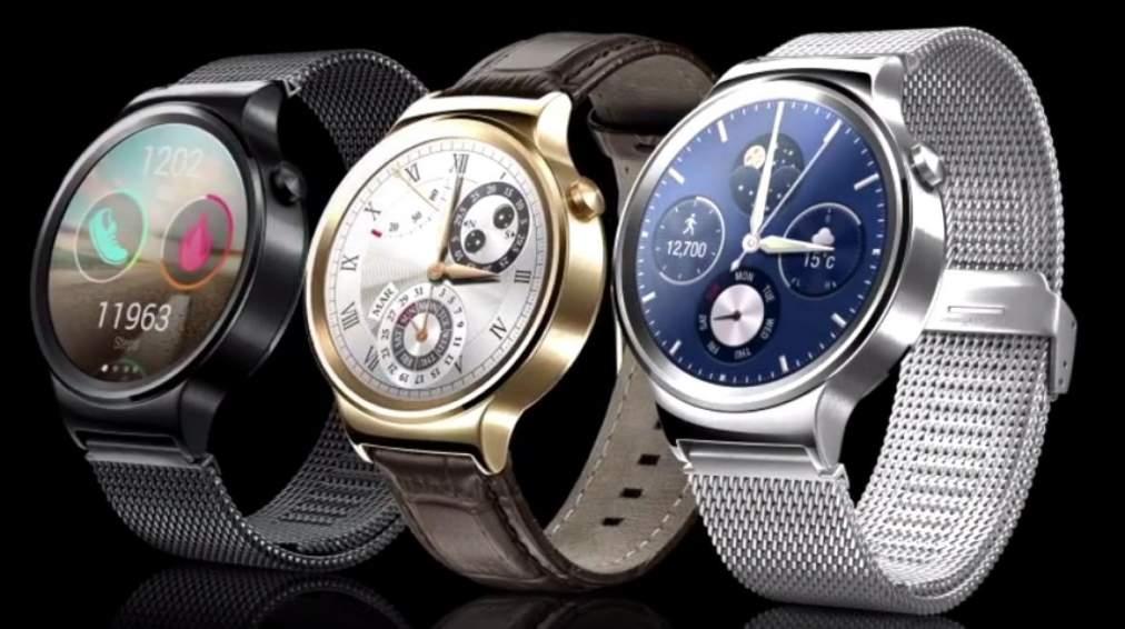 Huawei Watch Release Auf September Verschoben