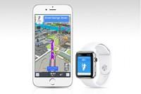 Sygic-Apple-Watch