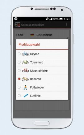 Falk-Outdoor-Navigator-App_Profilauswahl