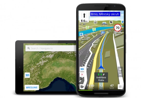 Be-on-road-App
