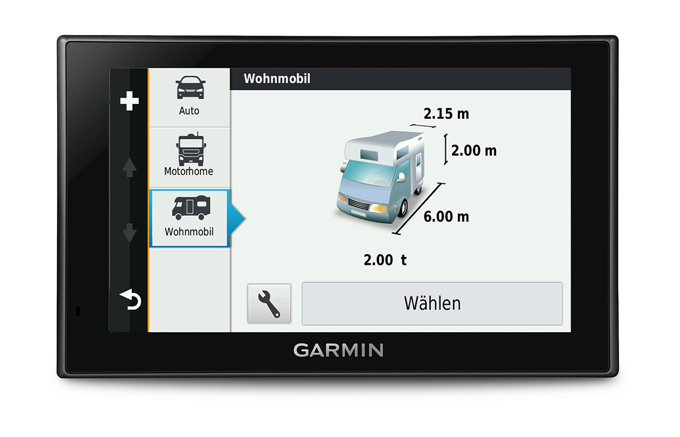 garmin camper 660 lmt d im vergleich. Black Bedroom Furniture Sets. Home Design Ideas