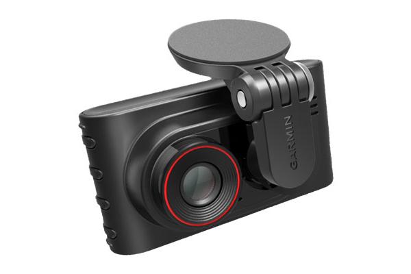 ifa garmin zeigt neue dashcam navigation gps blitzer pois. Black Bedroom Furniture Sets. Home Design Ideas