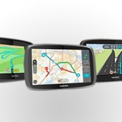 neues software update tomtom go start und rider. Black Bedroom Furniture Sets. Home Design Ideas