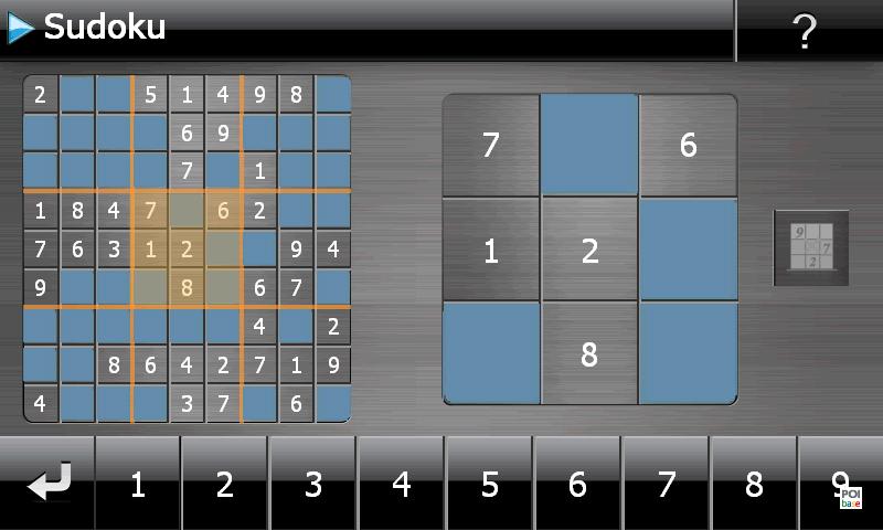 Medion-E5470EU-Sudoku