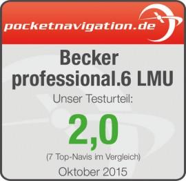 Testurteil_kompakt_Vergleich_Becker_professional_6_LMU