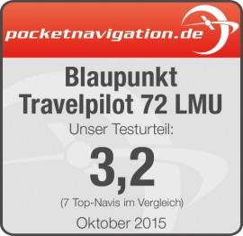 Testurteil_kompakt_Vergleich_Blaupunkt_Travelpilot_72_LMU