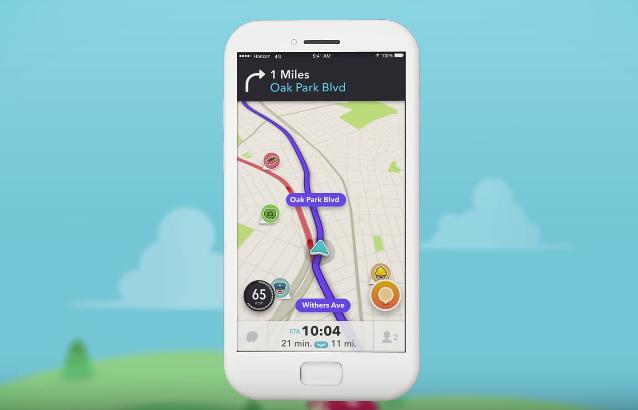 Waze-4-iOS