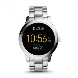 Fossil Q Founder Uhrzeit und Datum