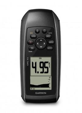 Garmin GPS73 Entfernung