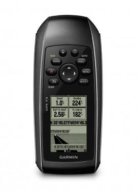 Garmin GPS 73 Track Navigation