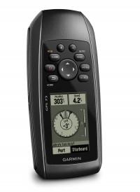 Garmin GPS73 Wendeassistent