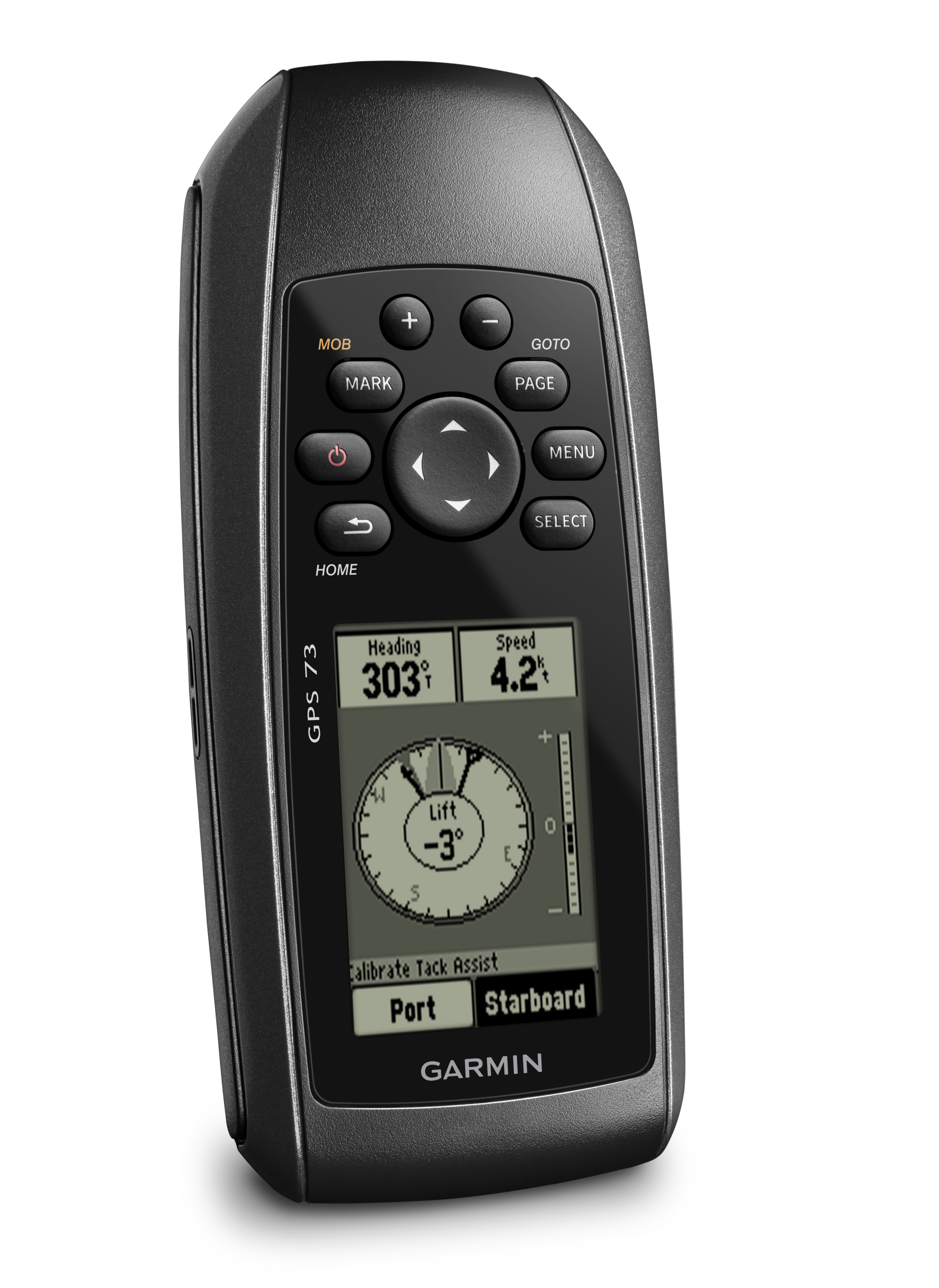 garmin gps 73 neues marine handger t navigation gps blitzer pois. Black Bedroom Furniture Sets. Home Design Ideas