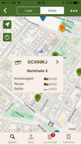 Geocachin-Vollversion-App-01
