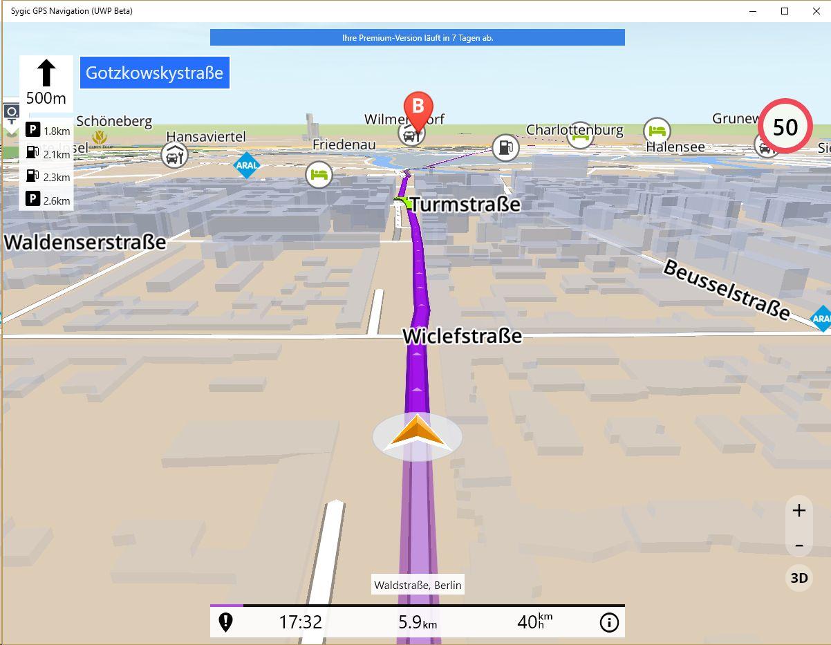 SYGIC GPS NAVIGATION MAPDROYD И MAVERICK PRO GPS СКАЧАТЬ БЕСПЛАТНО