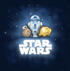 Waze-Star-Wars