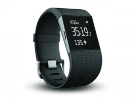 Fitbit Surge Fitness-Tracker