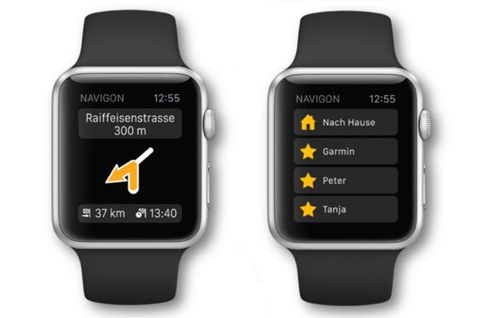 NAVIGON-Apple-Watch