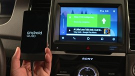 AndroidAuto-Connected