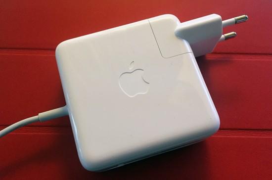 Apple-Netzteil-Austausch