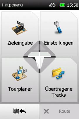 Falk-Tiger-Geo-Hauptmenu