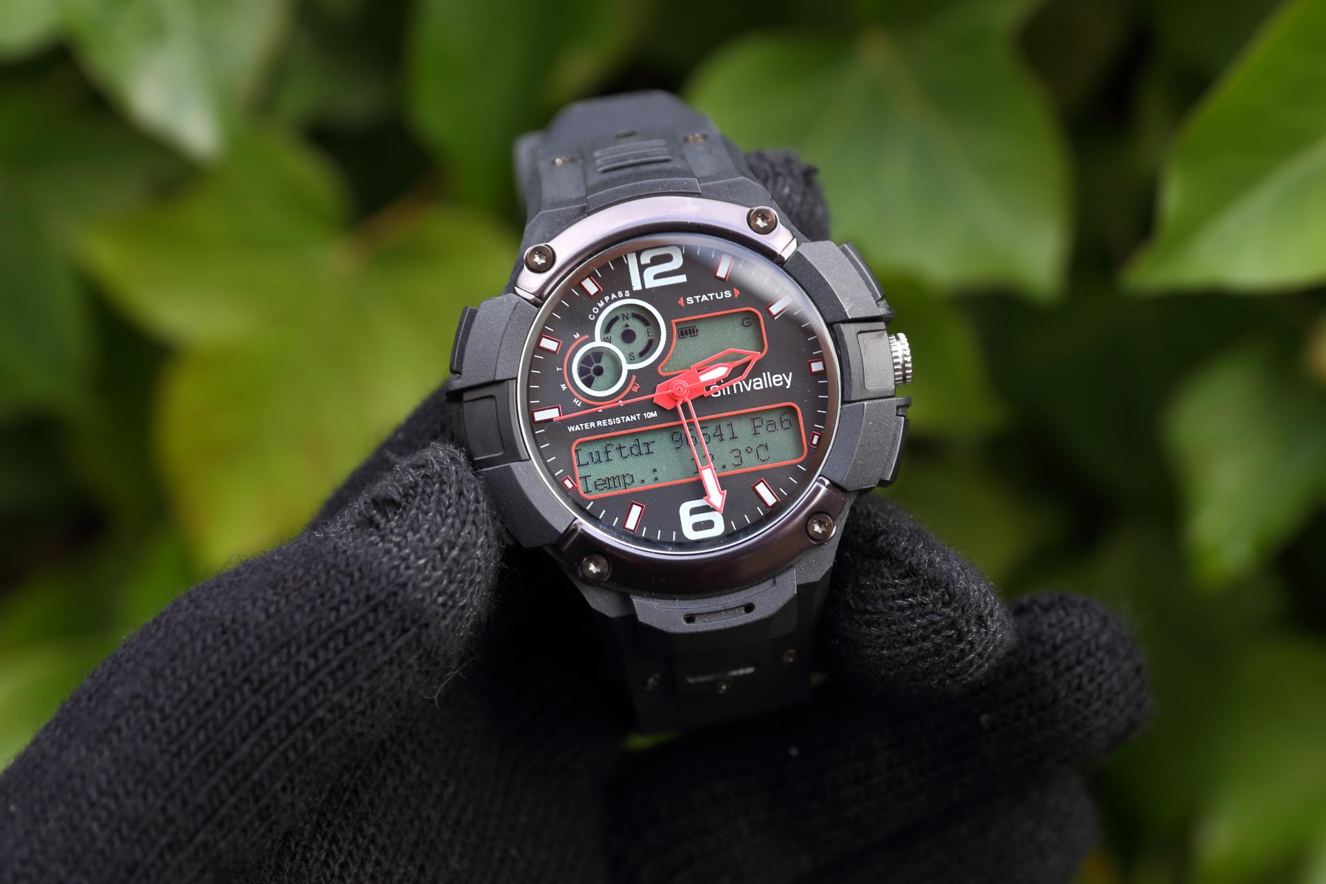 Entfernungsmesser Uhr : Entfernungsmesser gps tesi golf golfzubehör für jedermann zu