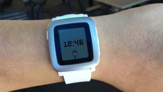 Pebble-Time-Strom