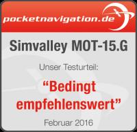 Simvalley-MOT-15-Testurteil