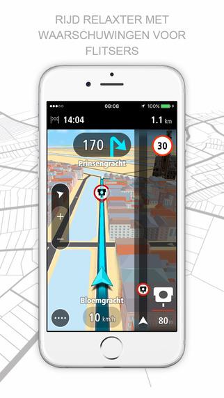 TomTom GO Mobile ab März auch für iOS › pocketnavigation de