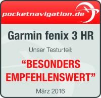 Garmin-fenix-3-HR-Testurteil
