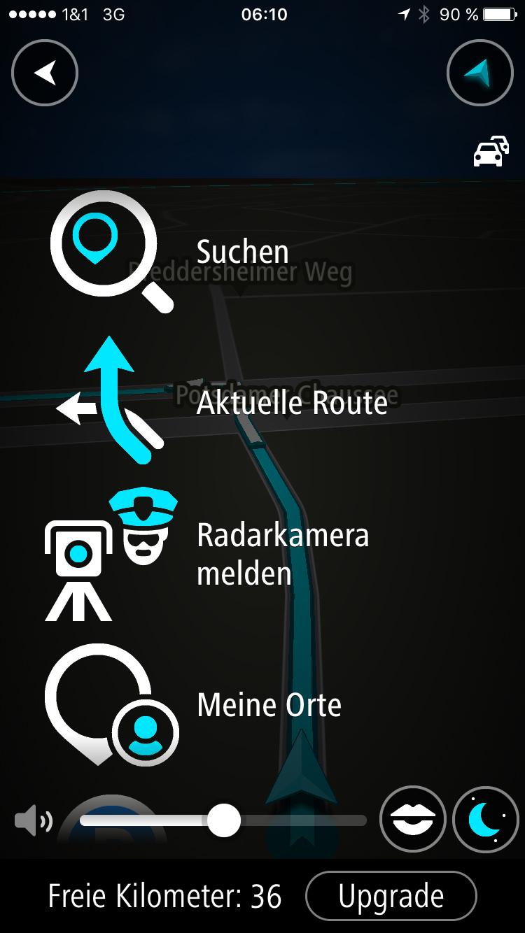 Ostereiersuche: TomTom GO Mobile App zu gewinnen › pocketnavigation