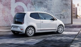Der neue Volkswagen up! beats
