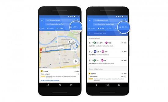 google-maps-mytaxi