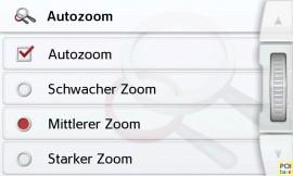 Becker-active-7-SL-Autozoom