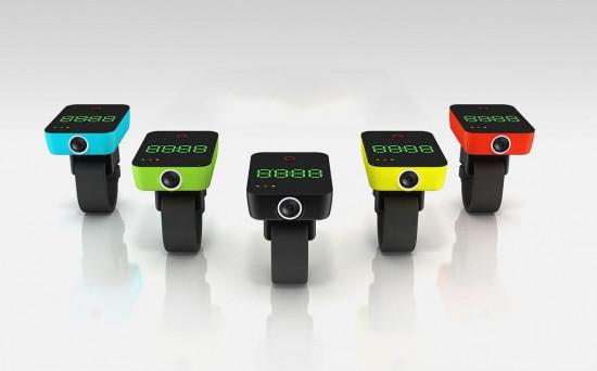 Camile-GPS-Radcomputer-Farben