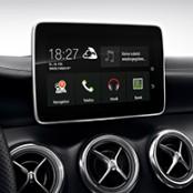 Android Auto Blitzer