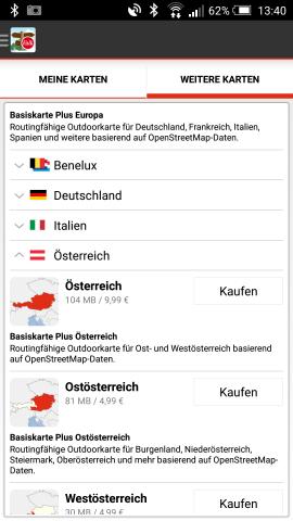 FON-App_Karten kaufen