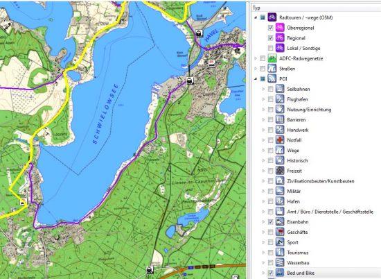 TourExplorer8 Routen und POIs copy