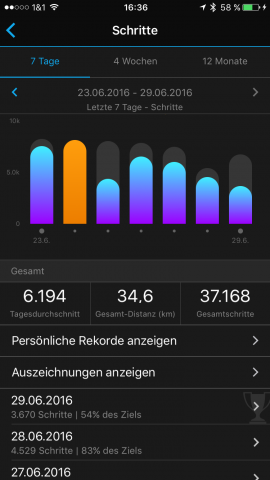 Garmin-Connect-vivoactive-HR-Schritte-02