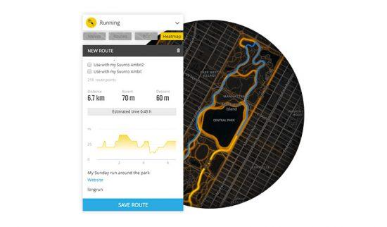 Suunto-Movescount-Headmap