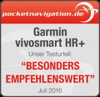 Garmin-vivosmart-HR-Plus-Testurteil