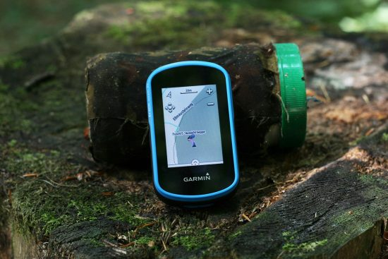 eTrex-25-Geocaching