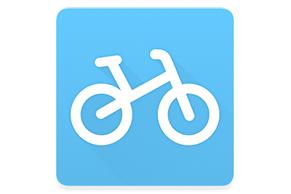 Bikemap-App