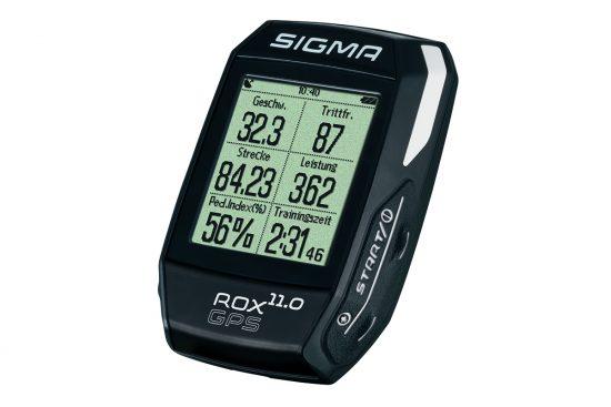 Sigma ROX GPS
