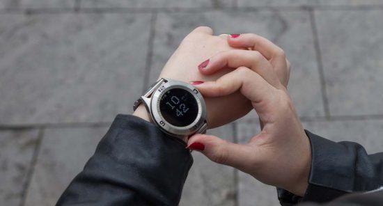 TIGER Smartwatch_Lifestyle Fashion 01