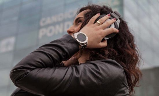 TIGER Smartwatch_Lifestyle Fashion 04