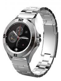 TIGER Smartwatch_Produkt geneigt