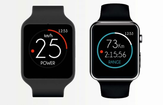 ebikemotion-smartwatch-app