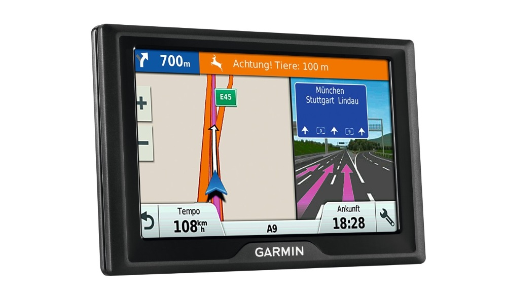 garmin drive 40 im vergleich navigation gps blitzer pois. Black Bedroom Furniture Sets. Home Design Ideas