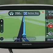 Tomtom Via 52 62 Im Test Pocketnavigationde Navigation Gps