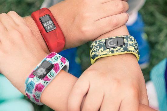 Garmin vivofit Jr. Armbänder